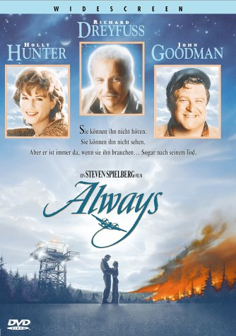 Always [DVD] [Import]
