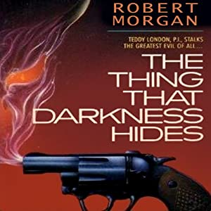 The Thing that Darkness Hides Audiobook
