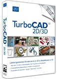 Software - Turbo CAD V17 2D/3D