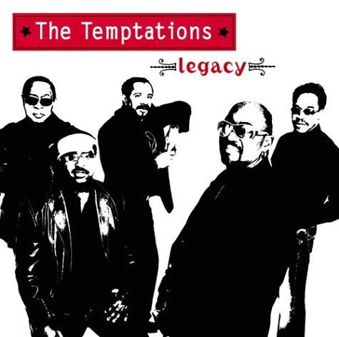 The Temptations - Legacy - Zortam Music