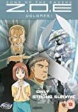 Zone Of The Enders: Delores - Vol. 5 - Episodes 19-22 And [DVD]