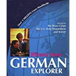 Rosetta Stone German Explorer