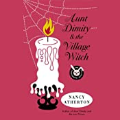 Aunt Dimity and the Village Witch Audiobook