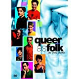 "Queer as Folk - Staffel 1 [6 DVDs]von ""Michelle Clunie"""