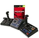 Steel Battalion: Line of Contact & 40 Button Controller
