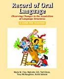img - for Record of Oral Language: New Edition book / textbook / text book