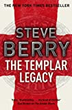 Templar Legacy, The (0340899247) by STEVE BERRY