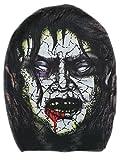 smo-21de Halloween Cráneo de máscara de disfraz Fiesta Theater Cosplay bicicleta monopatín
