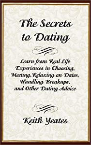 "Cover of ""Secrets To Dating"""