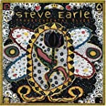 EARLE, STEVE - TRANSCENDENTAL BLUES
