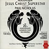 Original Cast Recording Jesus Christ Superstar