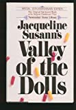 Jacqueline Susann The Valley of the Dolls