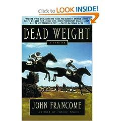 Dead Weight  A Thriller