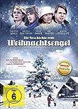 DVD Cover 'Die Geschichte vom Weihnachtsengel