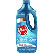 HooverWH00015Hoover SteamPlus Hard Floor Cleaner-32OZ HARD FLOOR CLEANER