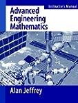 Advanced Engineering Mathematics: Ins...