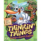 Thinkin' Things: Toony The Loons - Jewel Case (PC/Mac)