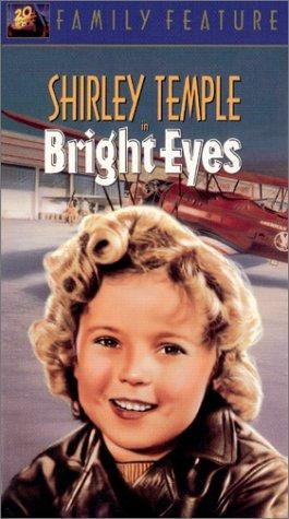 Bright Eyes [VHS]