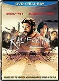 Image de Kalifornia (Two-Disc Blu-ray/DVD Combo in DVD Packaging)