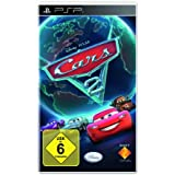 Cars 2 [import allemand]