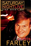 Saturday Night Live: The Best of Chris Farley on DVD