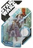 Star Wars Basic Figure McQuarrie Series #7 Han Solo
