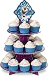 Wilton Industries 1512-4500 Disney Frozen Cupcake Stand