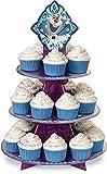 Wilton Industries 1512-4500 Disney Frozen Cupcake Stand