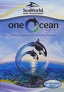 SeaWorld's One Ocean DVD