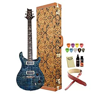 godpsmusic jb paulsg kit 01 paul reed smith usa electric guitar with accessories and. Black Bedroom Furniture Sets. Home Design Ideas
