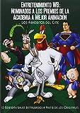Entretenimiento WB: Los Nominados A Los Premios De La Academia (13 Episodios) [DVD] en Español