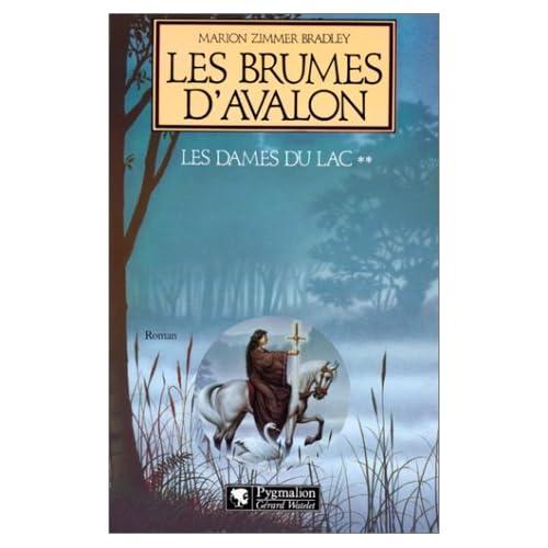 Les brumes d'Avalon- Marion Zimmer Bradley 51JJJ9QGFFL._SS500_