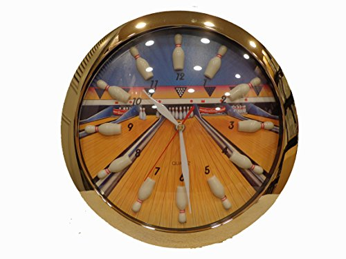 bowling-alley-and-pin-wall-clock
