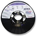 US Forge Welding Flux-Cored MIG Wire .030 10-Pound Spool #00064 by US Forge
