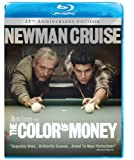 The Color Of Money Blu-ray