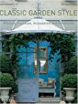 Classic Garden Style: Planters, Furni...
