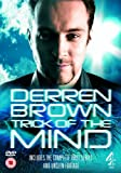 Derren Brown: Trick Of The Mind - Series 1 [DVD] [2004]
