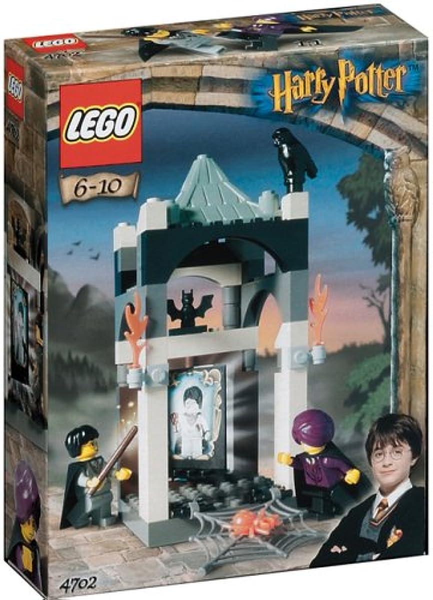 [해외] LEGO 레고 해리 포터 4702 마지막 챌린지-5702012016608