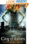 City of Ashes (Mortal Instruments, The)