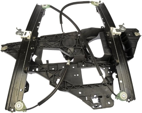 Dorman 740-178 Front Driver Side Replacement Power Window Regulator for Ford Expedition/Lincoln Navigator