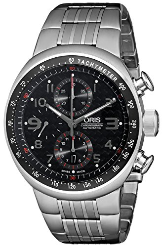Oris-Mens-0167475877264-0782870-Analog-Display-Swiss-Automatic-Silver-Watch