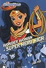 Wonder Woman � Super Hero High