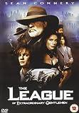 MOVIE - League of Extraordinary Gentlemen (1 DVD)