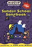 Sunday School Songbook