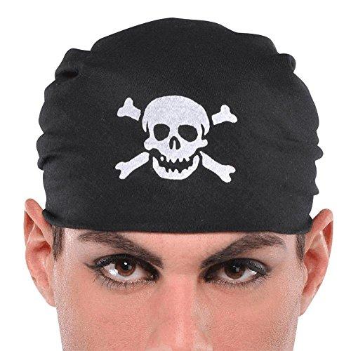 Банданы пиратские своими руками