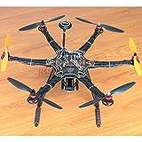 DIY S550 Hexacopter APM2.8 FC &NEO-