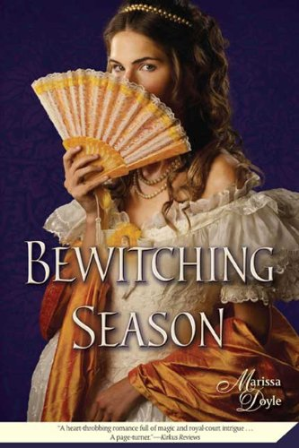 Cover of Bewitching Season (Leland Sisters)