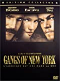 echange, troc Gangs Of New York - Édition Collector 2 DVD