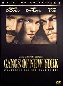 Gangs of New York [Édition Collector]