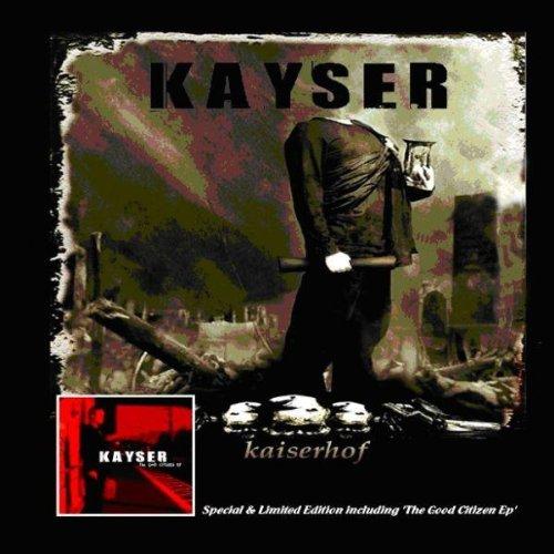 Kaiserhof/The Good Citizen